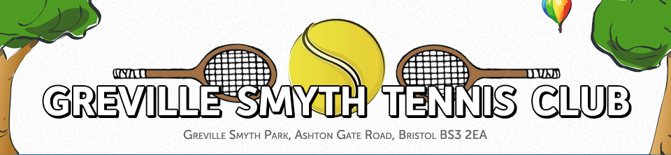 Greville Smyth Tennis Club